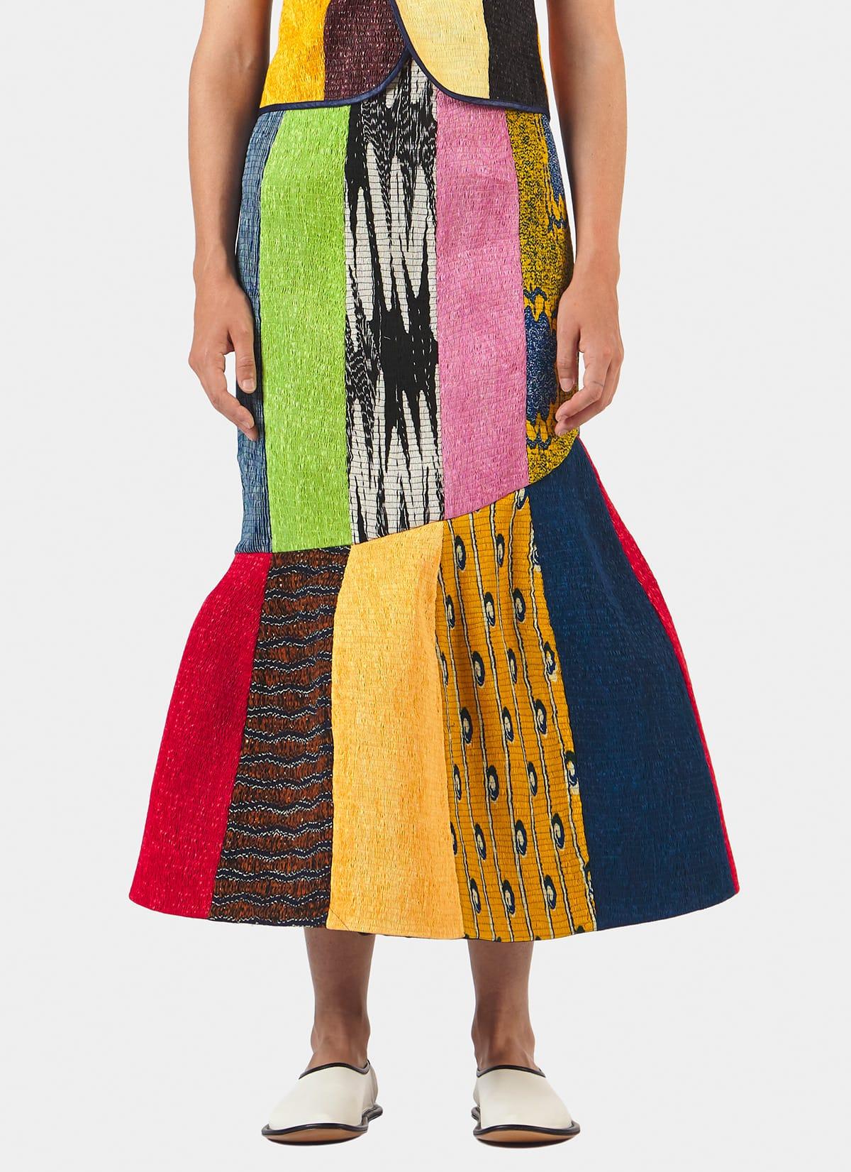 Mother Skirt-Main