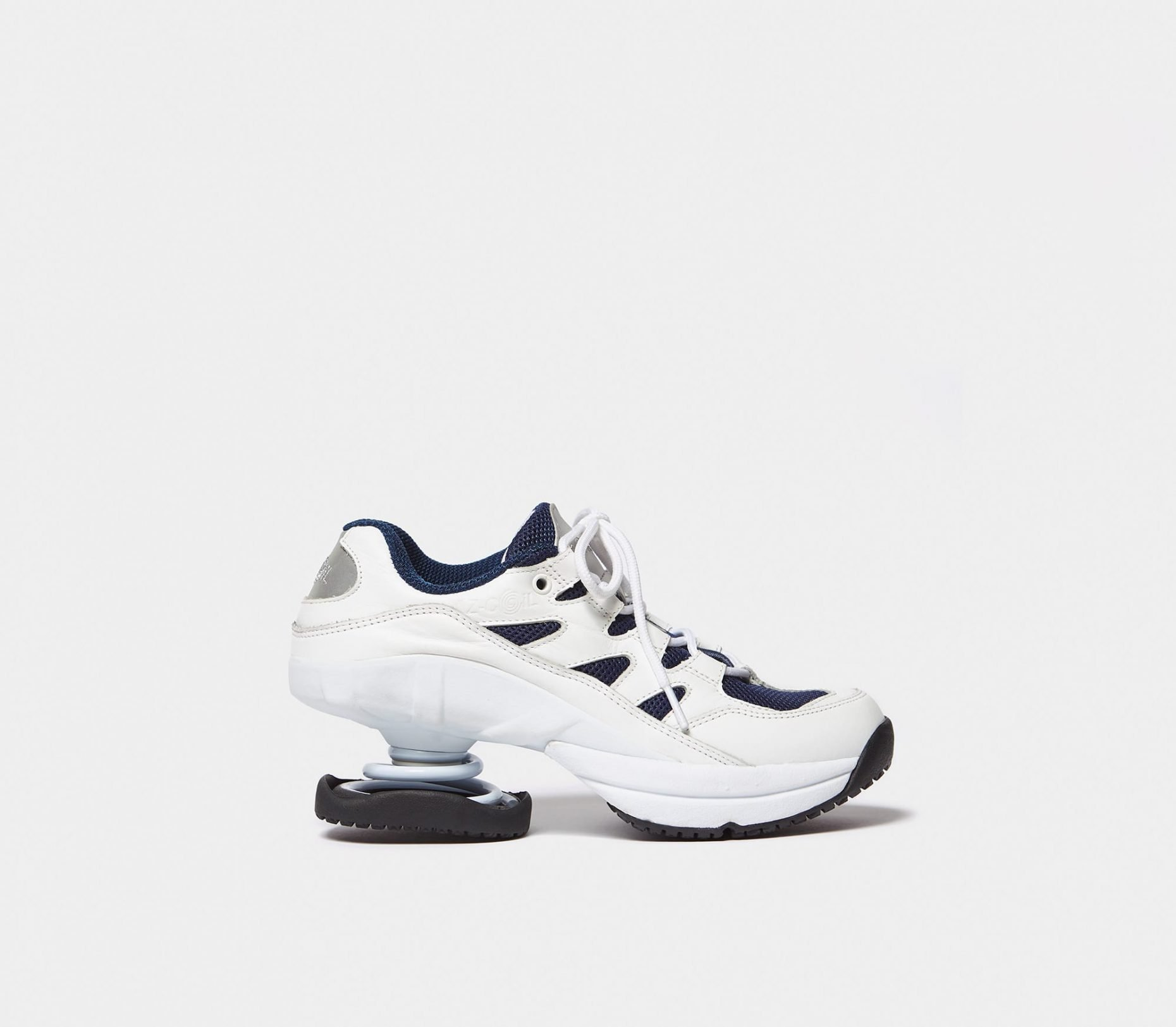 Z-Coil Navy Freedom Classic Trainer