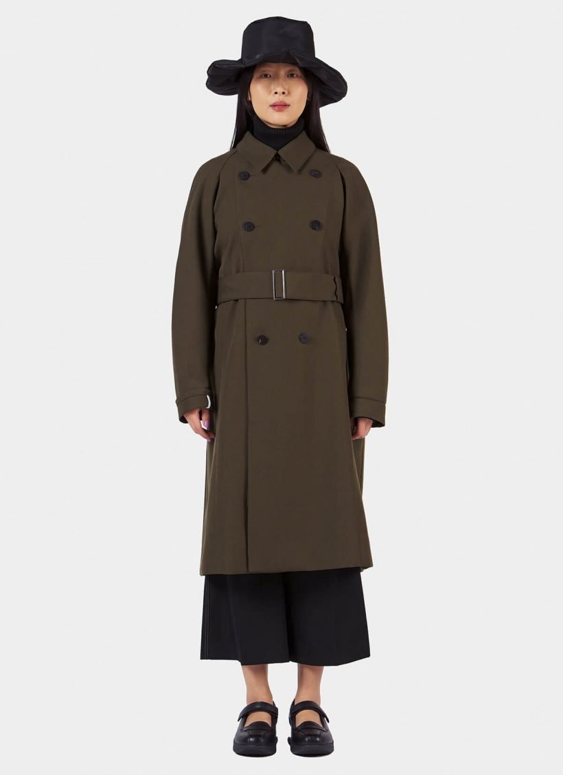 Overcoat Trench With Two Way Collar_Main