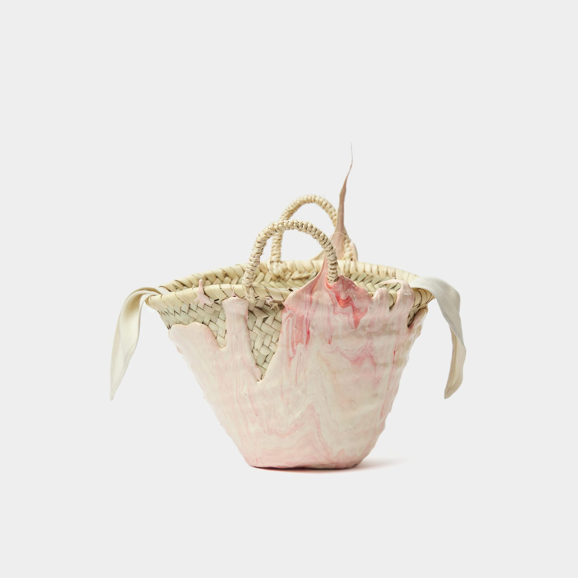 Ottolinger Woven Mini Basket