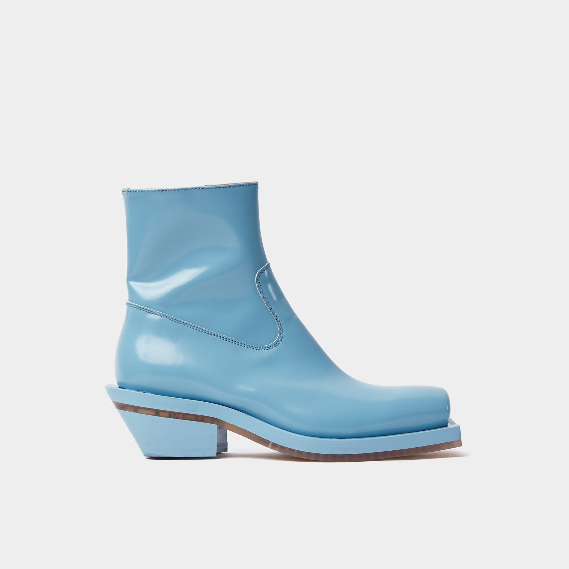 ION Squared Toe Boots