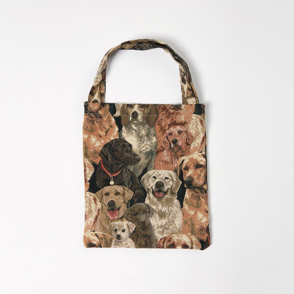 Bless Dog Bag Small