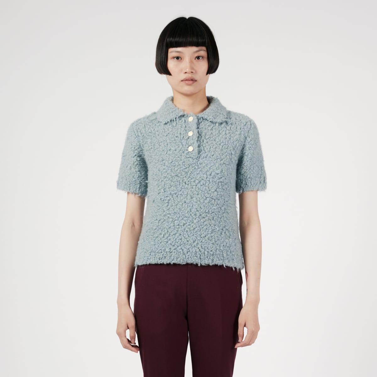 Marni Polo Neck Sweater