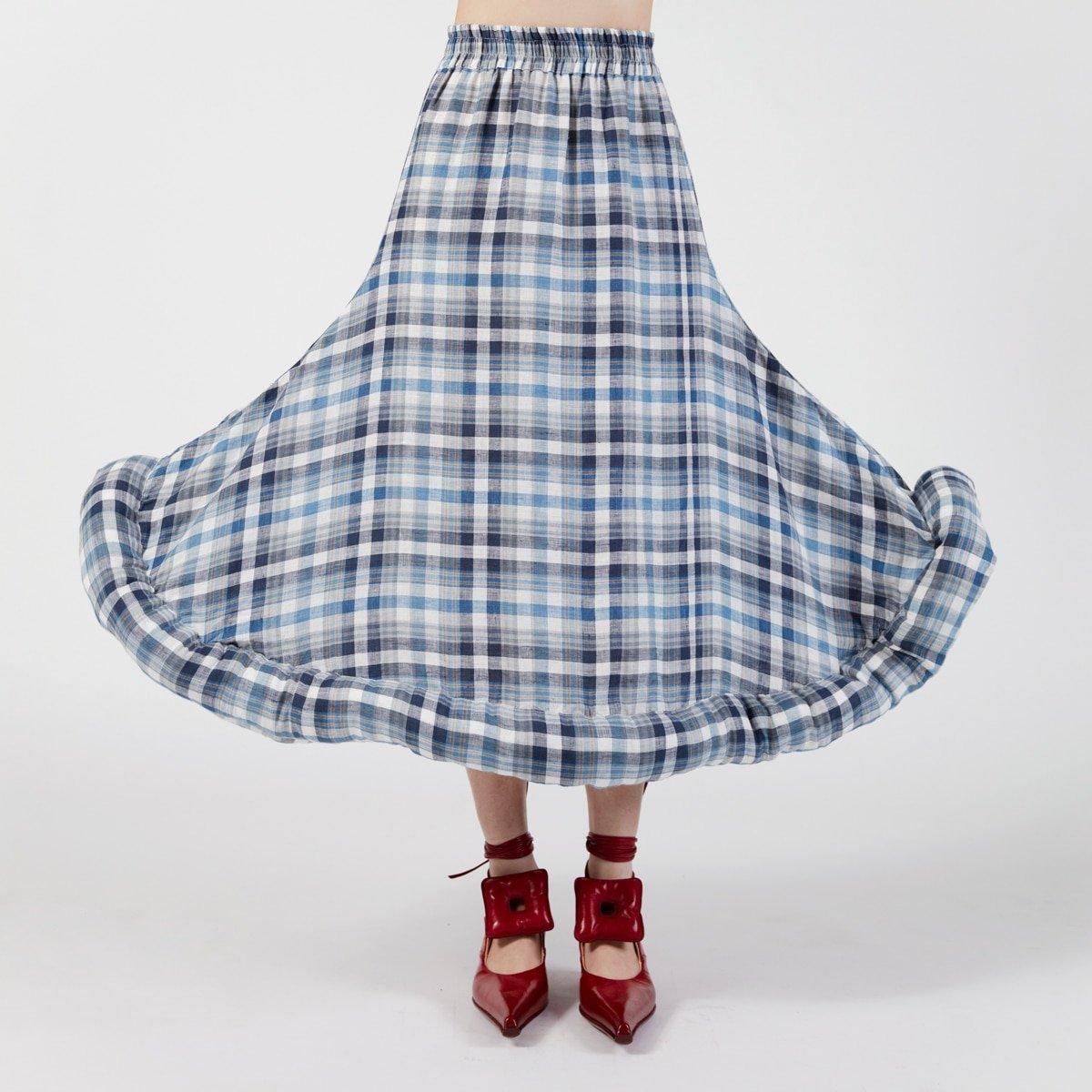 Jordan Dalah Studio Door Stopper Skirt