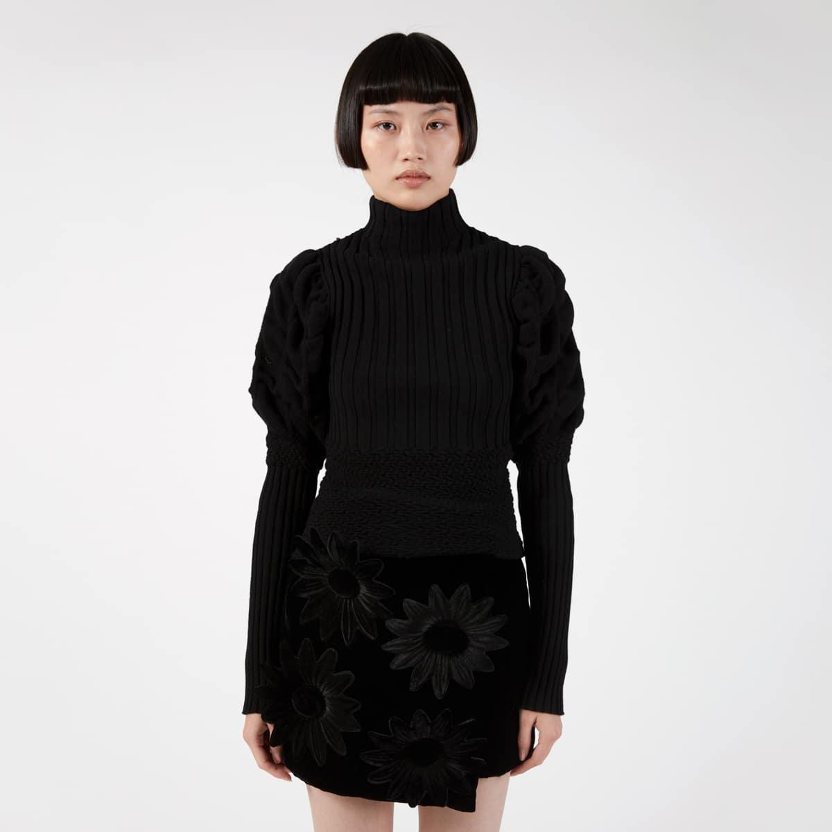Paula Canovas del Vas Knit Top