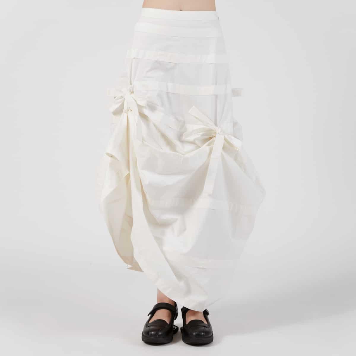 Super YAYA Adjustable A-Line Skirt