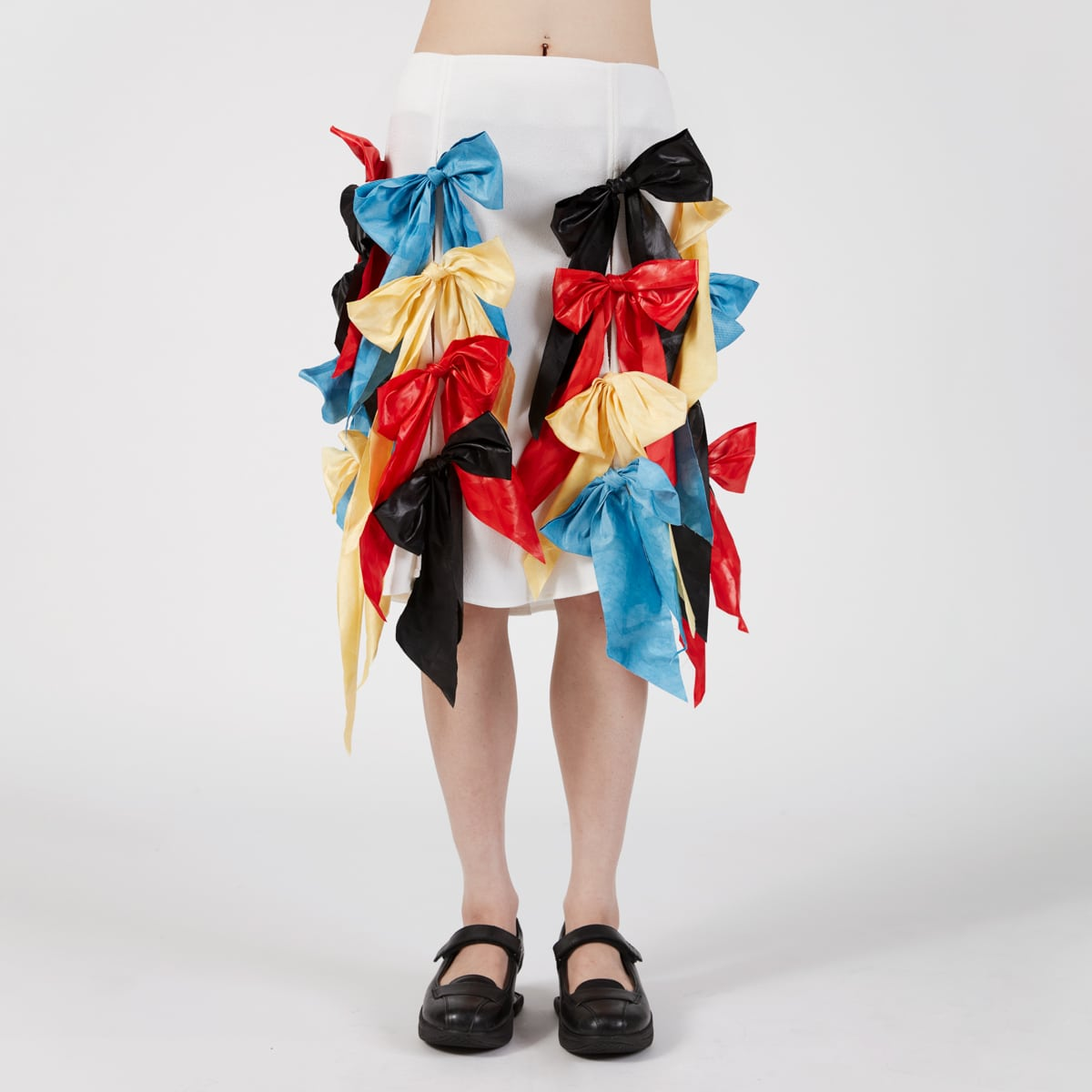 Super YAYA Skirt With Bows