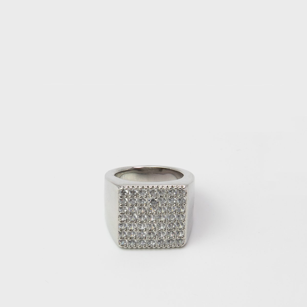 Peter Do Crystal Insignia Ring