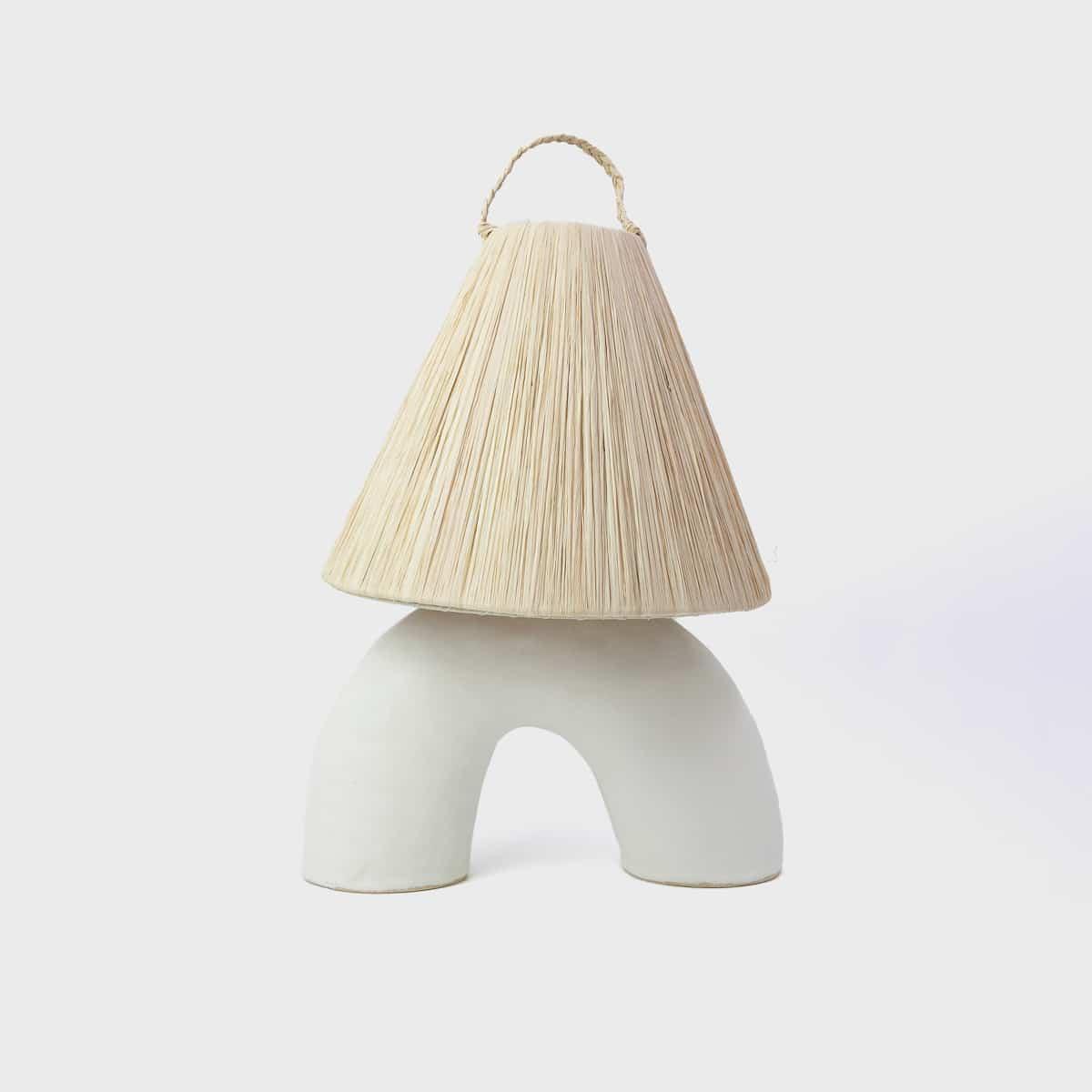 Marta Bonilla Volta Lamp