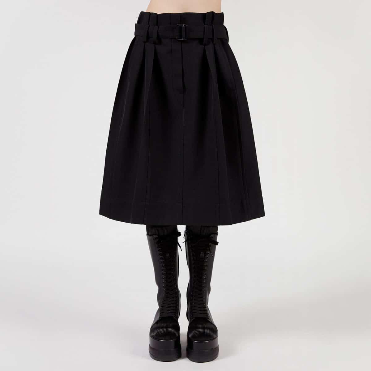 Lemaire Bell Skirt