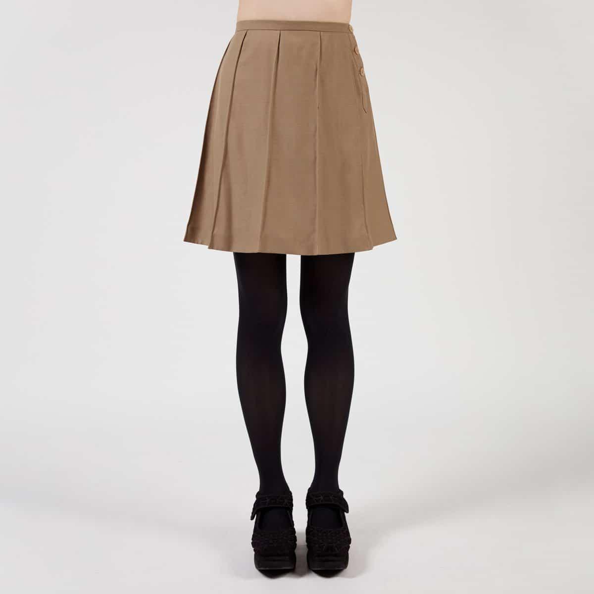 J.Kim Wedge Skirt