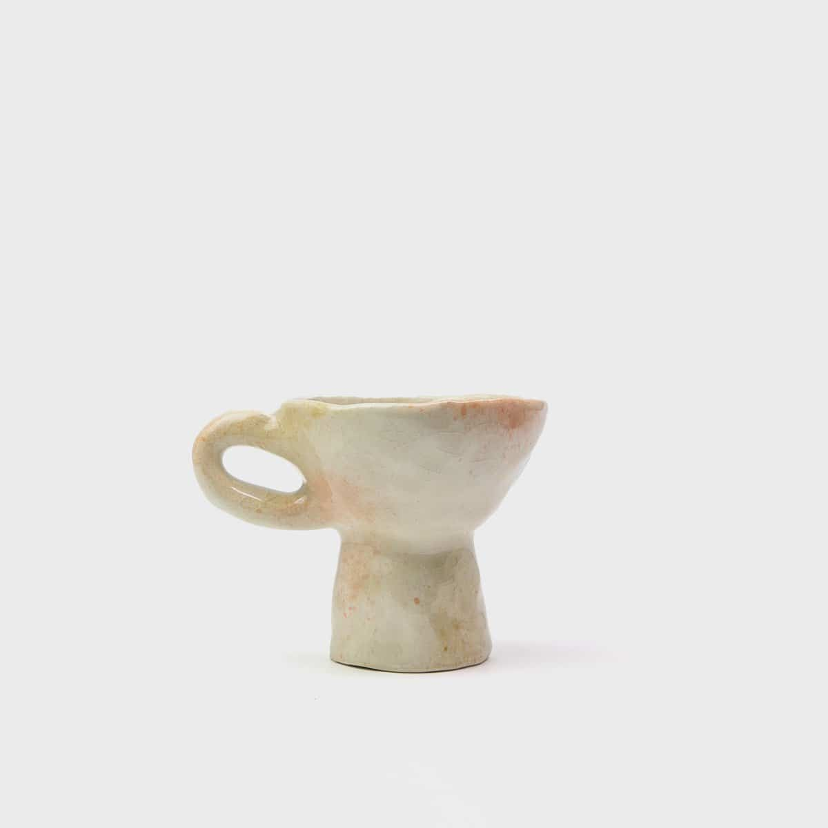 Slow Editions Orange Blossom Cup