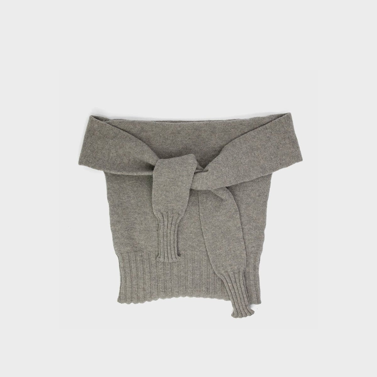 Lemaire Sweater Bag