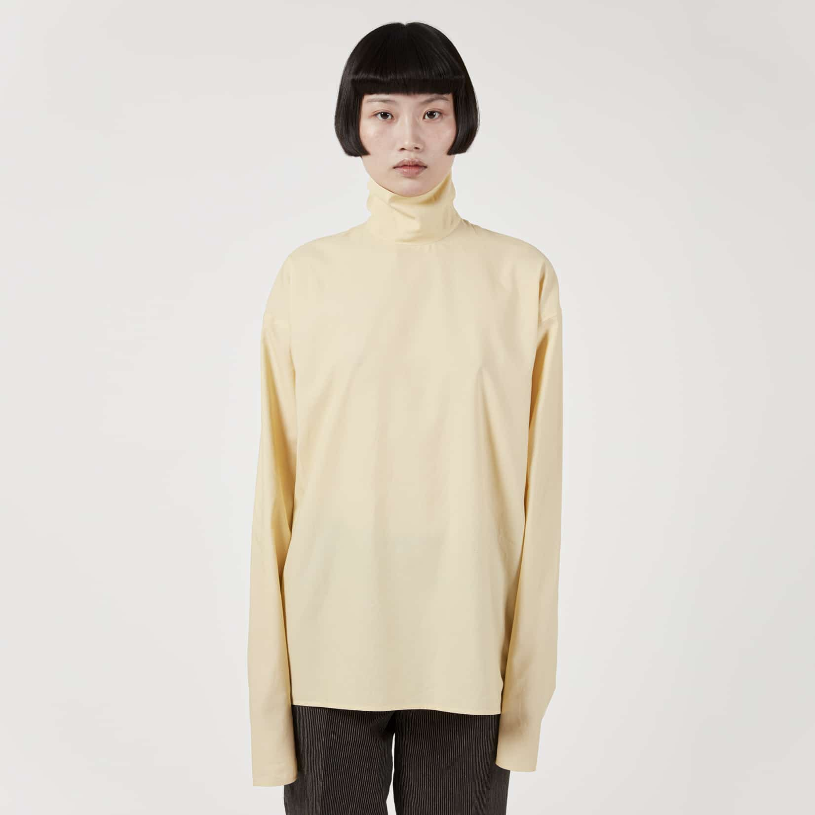 Lemaire Highneck Second Skin