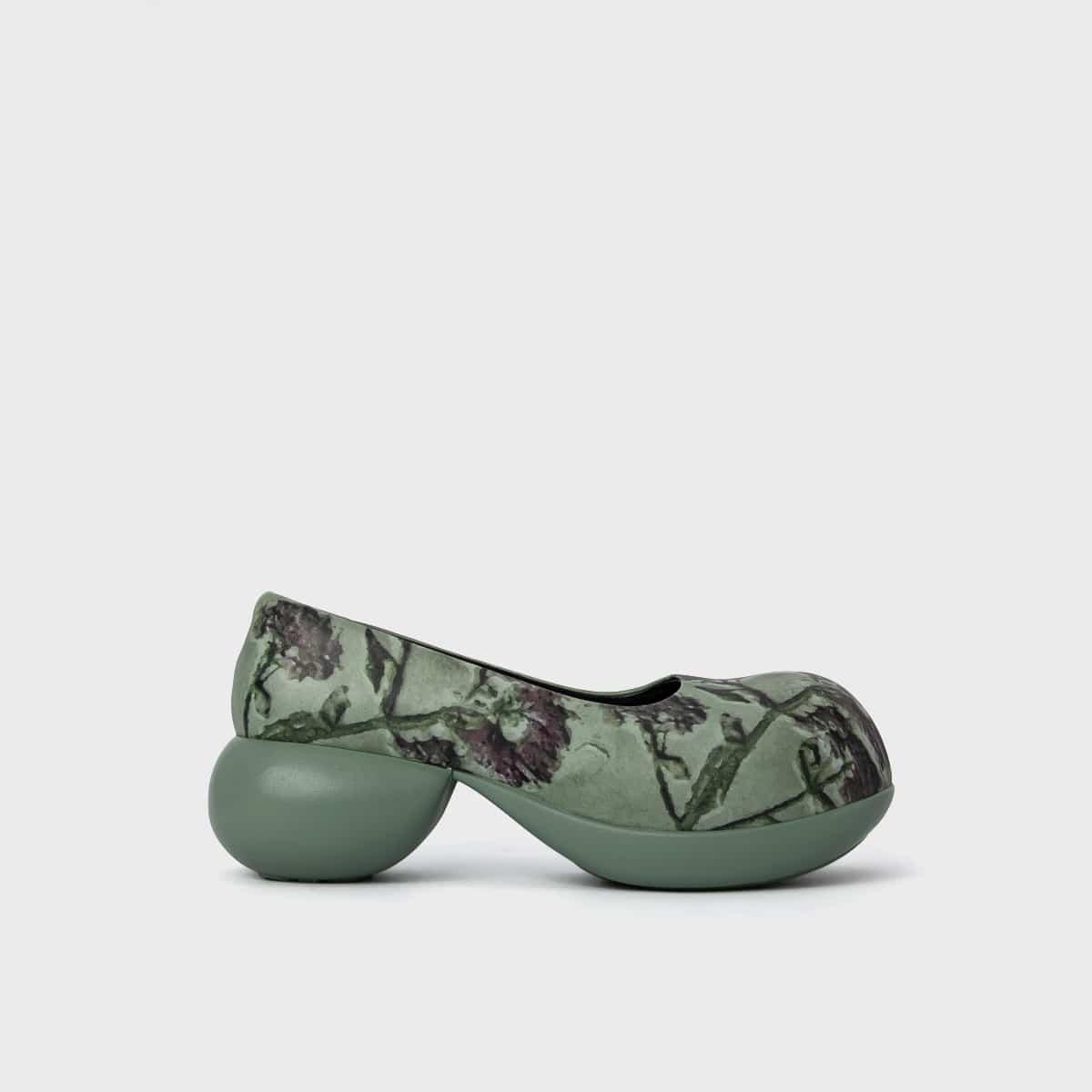 VeniceW Bobtail Shoes