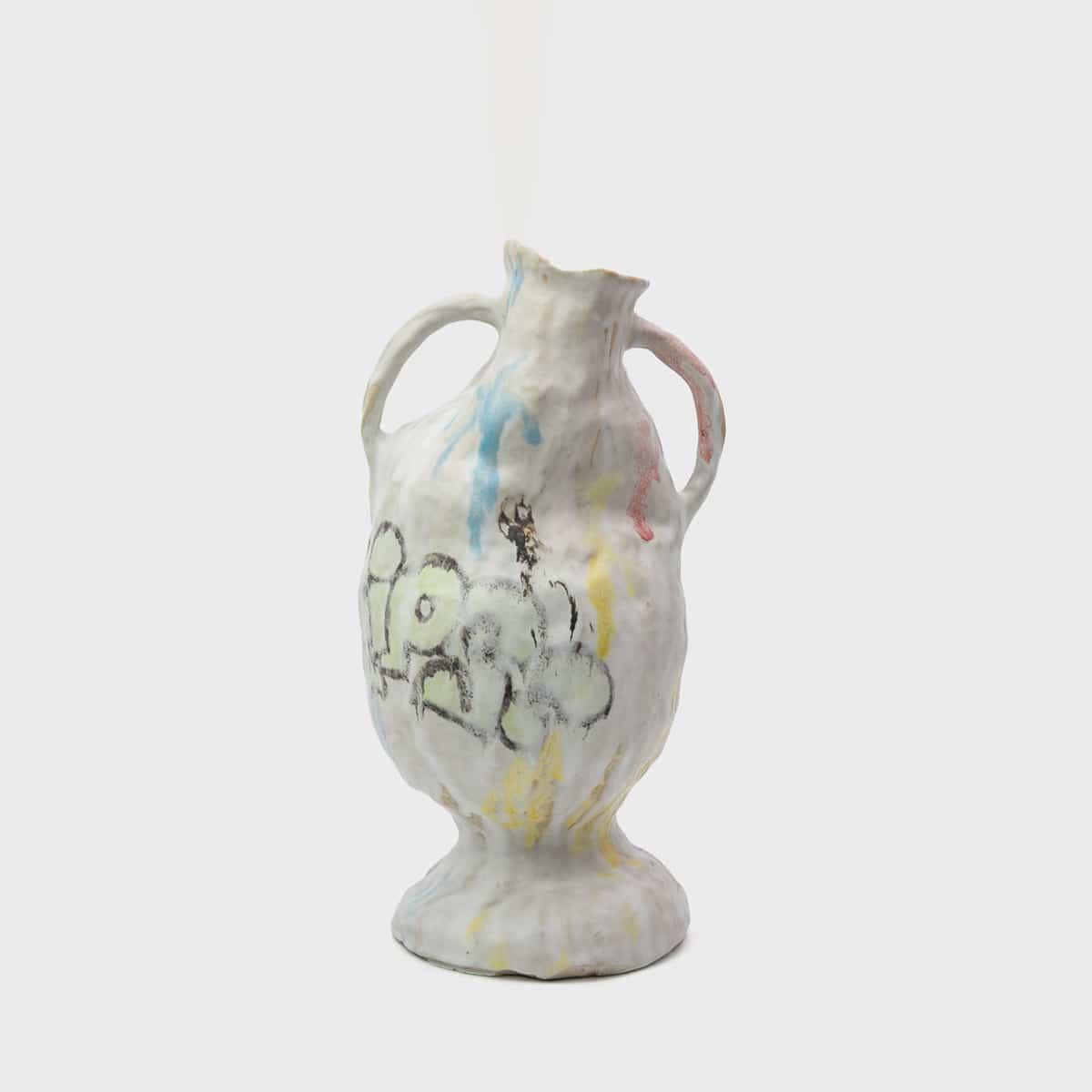Philip Hedegaard Hiphop Vase