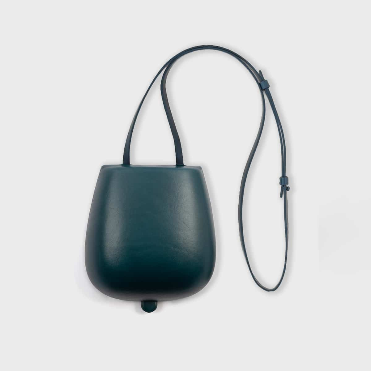 Lemaire Moulded Tacco Bag