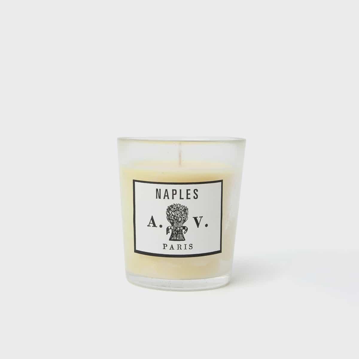 Astier De Villatte Scented Candle Naples